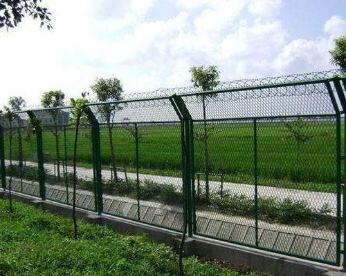 重庆围网案例展示