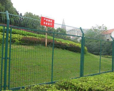 渝中园林护栏网
