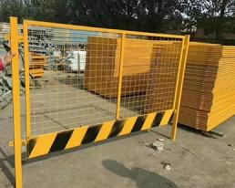 基坑护栏网厂家