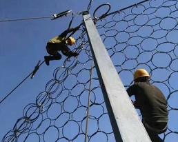 云南边坡防护网